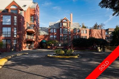 Tsawwassen Town Centre Condo for sale: The Classic One Bedroom & Den 1,141 sq.ft. (Listed 2017-02-14)