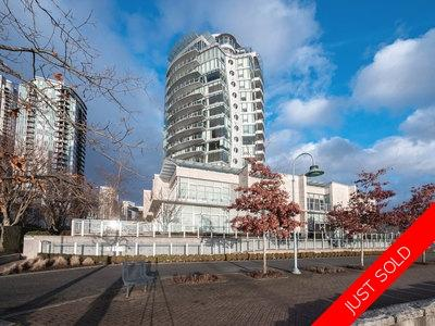 Yaletown Townhouse for sale: The Erickson 2 bedroom 1,927 sq.ft. (Listed 2019-01-21)