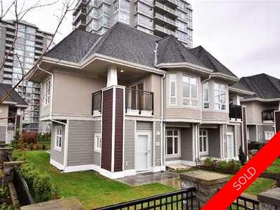 Coquitlam West 1/2 Duplex for sale: Cora 3 bedroom 1,250 sq.ft. (Listed 2015-02-09)