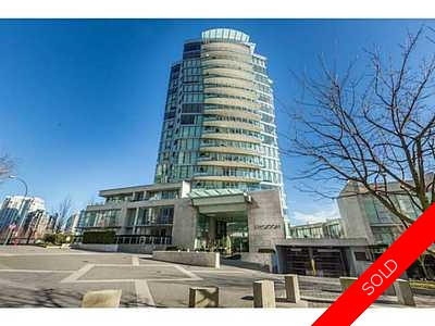 Yaletown - Beach Crescent Neighbourhood Townhouse for sale: The Erickson 2 bedroom 1,928 sq.ft. (Listed 2015-03-03)
